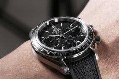 二手表回收价格欧米茄蝶飞的手表回收价格高嘛?