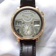 旧手表回收价格查询朗格猫头鹰系列140腕表怎么样?