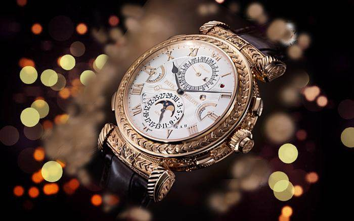 旧手表回收