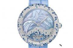 百达翡丽Calatrava高级珠宝腕表回收价怎样?