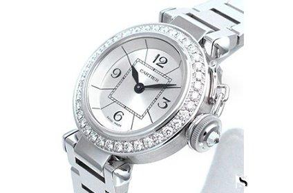 卡地亚Baignoire手表回收价格是原价的几折