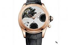 昆仑终极泡泡陀飞轮手表回收多少钱?