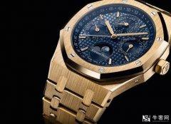 爱彼手表回收价格怎么样,皇家橡树为什么有吸引力?