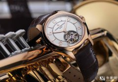 二手名表怎么回收,手表上发条要注意什么?