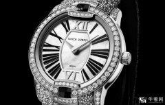 罗杰杜彼手表哪里回收,VELVET CAVIAR系列有哪些设计特点?