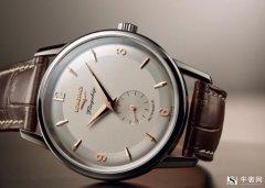 浪琴手表怎么回收,浪琴手表一般多少钱?