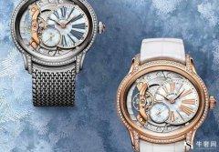 福州哪里回收旧手表?爱彼钻石表的意义