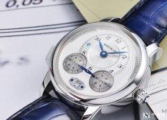 万宝龙手表回收价格多少,宝曦系列陀飞轮腕表有多精致?