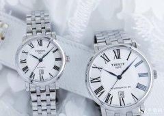 天梭手表回收价格怎么算,天梭手表哪款最火?