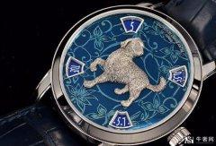 江诗丹顿手表怎么回收,江诗丹顿何时传入?
