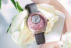 雅克德罗手表哪里回收,大秒针系列哪些设计特点?