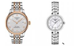 天梭手表回收价值高吗,杜鲁尔系列有哪些特色?