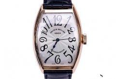 名表不止劳力士!哪些品牌手表回收价值高?