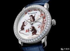 宝珀手表回收几折,宝珀手表档次有多高?