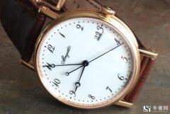 二手名表回收哪家好,宝玑手表日常怎么保养?