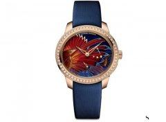 雅典手表哪里回收,雅典玉玲珑系列——颜值和机芯都要强!
