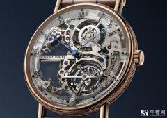 宝玑手表回收什么价,宝玑表保养要注意什么?