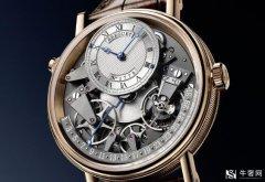 温州宝玑手表哪里回收,超薄陀飞轮表高价回收!