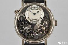 宝玑手表回收什么价,经典5395机芯有多精致?