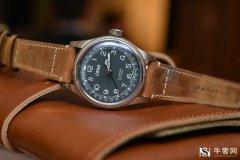 豪利时名表回收哪家好,豪利时青铜腕表怎么样?