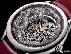 江诗丹顿哪里回收名表,阁楼工匠有哪些精美腕表?