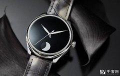 亨利慕时手表哪里回收,月之暗面之亨利慕时!