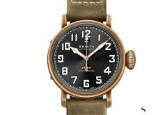 重庆哪里高价回收名表,这些腕表越戴越有型!
