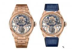 真力时手表回收行情好吗,玫瑰金特别版性能怎么样?