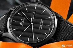 美度手表回收几折,美度天文台手表行情怎么样?