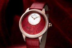 二手名表怎么回收,手表的成色对价格影响大吗?