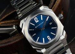 宝格丽手表回收哪家好,钛金计时腕表哪里回收?