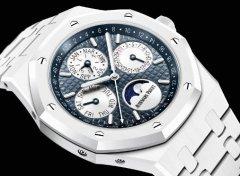 爱彼手表回收几折,爱彼手表防水要注意什么?
