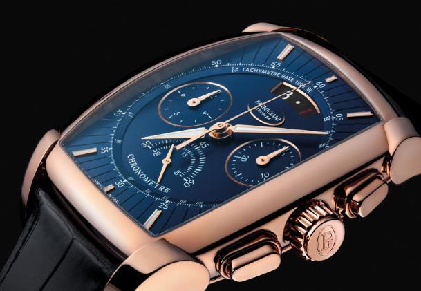 帕玛强尼手表回收几折,沙金石表长什么样?