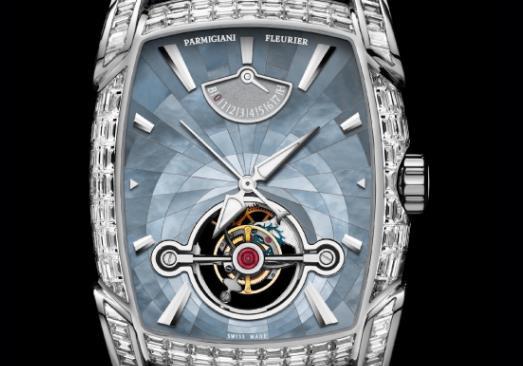 济南帕玛强尼手表怎么回收,Kalparisma Nova有哪些设计亮点?