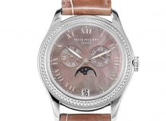 百达翡丽手表回收几折,百达翡丽手表有哪些技