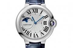 卡地亚手表回收几折,蓝气球靠的就是颜值!
