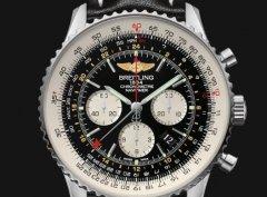 杭州百年灵手表回收在哪里,航空计时系列值得买吗?