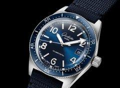 哪些名表回收价格高,有哪些蓝色表盘腕表值得买?