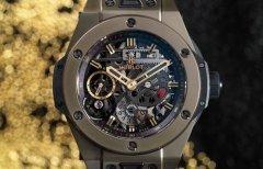 宇舶手表回收几折,宇舶表带有多强?