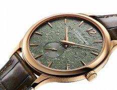 萧邦手表回收几折,萧邦偏心腕表哪里回收?