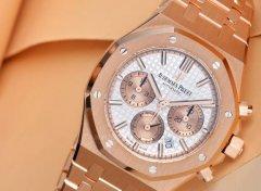 爱彼手表回收行情怎么样,爱彼有哪些型号值得买?