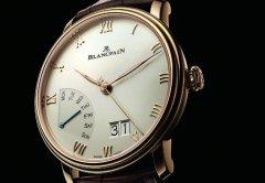 二手名表怎么回收,手表怎么调日期?