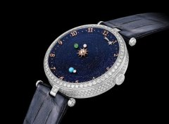 哪里回收梵克雅宝表,梵克雅宝手表保值性好吗?