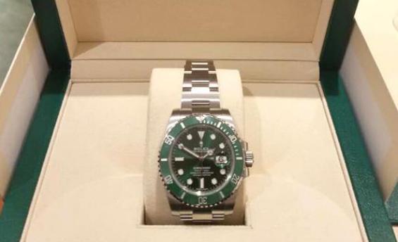 泉州手表回收