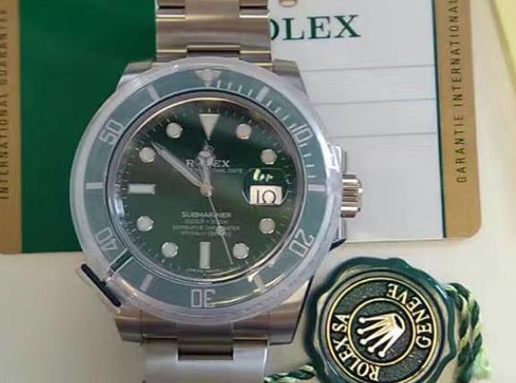 马鞍山手表回收