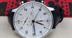 万国葡萄牙手表回收