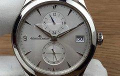 积家大师系列Q1628430男款自动机械手表回收