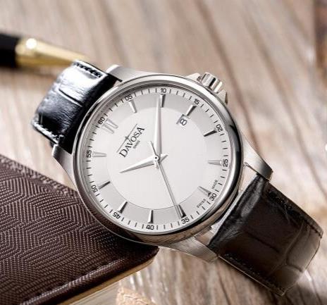 怎么区分手表?