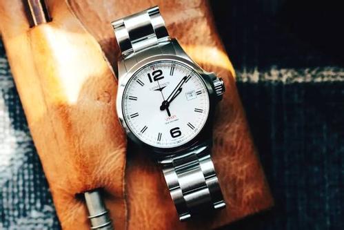 浪琴VHP手表回收