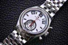 百达翡丽5960/1A复杂功能时计手表在哪里回收?